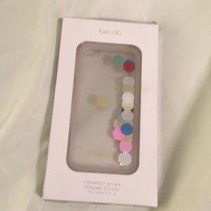 Bando Cell Phone Cover NWT